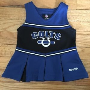 Indianapolis Colts Dress